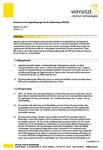 Besonderen Vertragsbedingungen für das Webhosting (BVB-WH)
