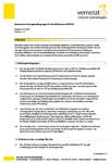 Besonderen Vertragsbedingungen für die Bildlizenzen (BVB-BL)