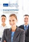 Broschüre HeartMath (R) Deutschland - Vorsprung durch Resilienz