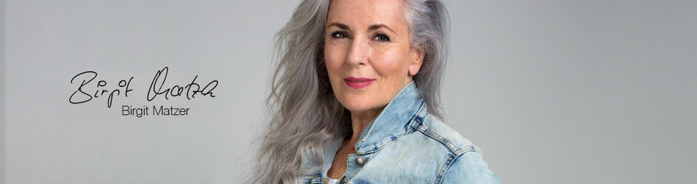 Portrait Birgit Matzer